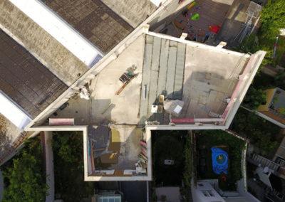 0304_01_ZOLA_belgianarchitecture_workinprogress_chantier_topview_loft_housing_duplex_concrete