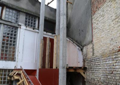 0304_06_ZOLA_belgianarchitecture_workinprogress_chantier_topview_loft_housing_duplex_concrete_demolition