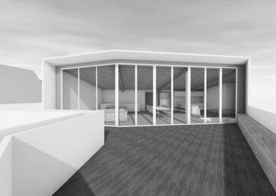 0304_09_ZOLA_belgianarchitecture_workinprogress_chantier_topview_loft_housing_duplex_concrete_rooftop_render