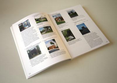 Architectures Wallonie-Bruxelles Inventaires #2 Inventories 2013 - 2016