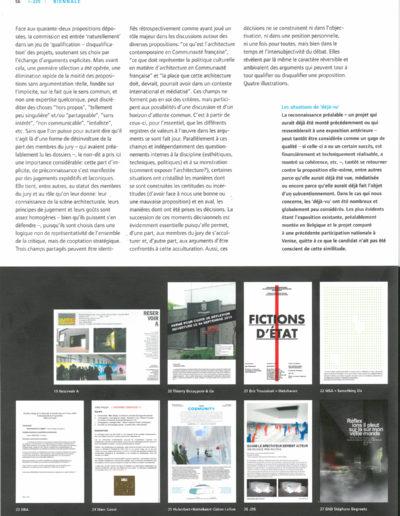 ICI architectes dans A+255