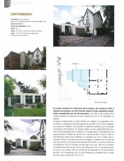 ICI architectes dans EcoMaison Bois CORTENBOSCH