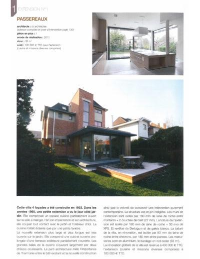 ICI architectes dans EcoMaison Bois PASSEREAUX