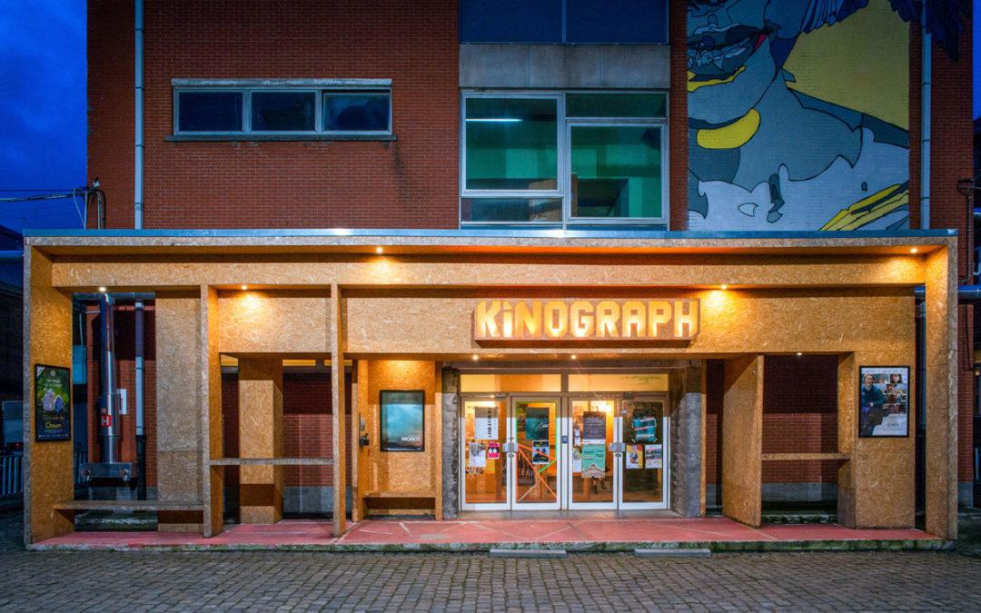 KINOGRAPH